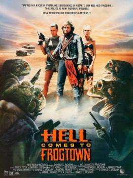 hellcomestofrogtown