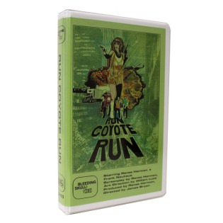 Coyote Run, VHS