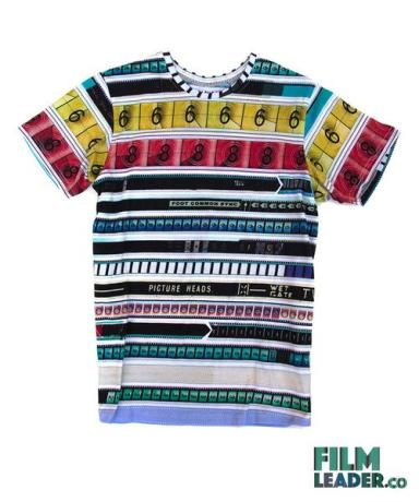 The Film Leader T-Shirt
