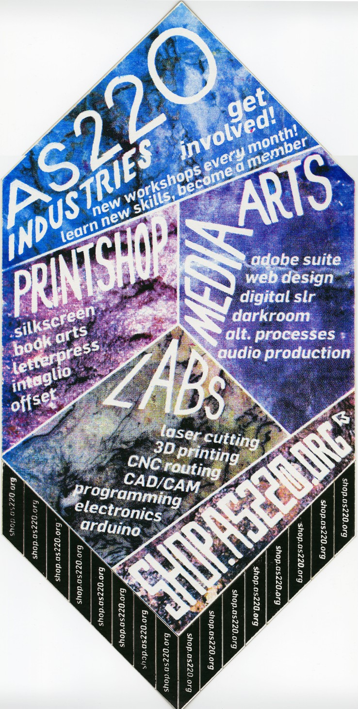 AS220-Industries_poster